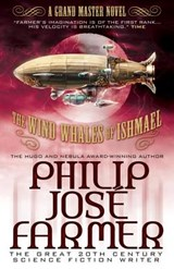 The Wind Whales of Ishmael | Philip Jose Farmer |