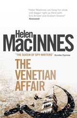 The Venetian Affair | Helen MacInnes |