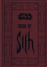 Star Wars - Book of Sith | Daniel Wallace |