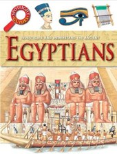 Spotlights - Egyptians