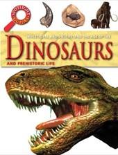Spotlights - Dinosaurs and Prehistoric Life