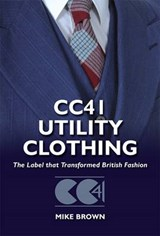 CC41 Utility Clothing | Mike Brown |