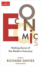 Economist Economics 4th edn