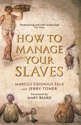 How to manage your slaves | Jerry Toner |