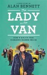 Lady in the Van | Alan Bennett |