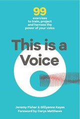 This is a Voice | Jeremy Fisher |