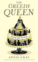 Greedy Queen | Annie Gray |