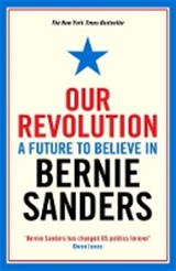 Our Revolution | Bernie Sanders |