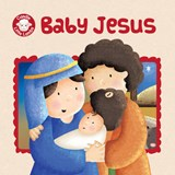 Baby Jesus | Karen Williamson |