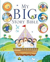 My Big Story Bible | Josh Edwards |