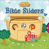 Bible Sliders | Karen Williamson |