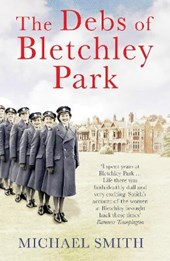 Debs of Bletchley Park