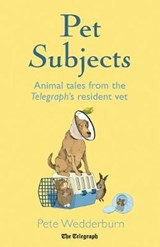 Pet Subjects | Peter Wedderburn |