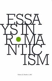 Essays in Romanticism