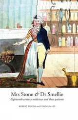 Mrs Stone & Dr Smellie | Robert Woods; Chris Galley |