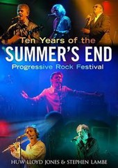 The Summer's End Progressive Rock Festival