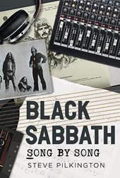 Black Sabbath | Steve Pilkington |
