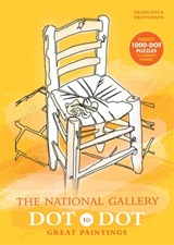 National gallery dot-to-dot: great paintings | National Gallery National Gallery |