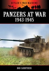 Panzers at War 1943-1945