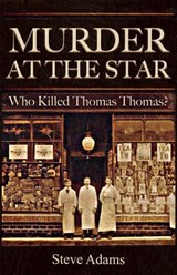 Murder at the Star | Adams Steve |