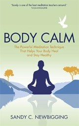 Body Calm | Sandy Newbigging |