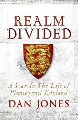 Realm Divided | Dan Jones |