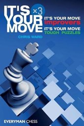 It's Your Move X | Chris Ward |