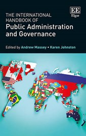 The International Handbook of Public Administration and Governance | Andrew Massey |