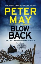 Blowback | Peter May |