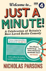 Welcome to Just a Minute! | Nicholas Parsons |