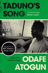 Taduno's Song | Odafe Atogun |