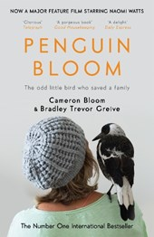 Bloom*Penguin Bloom