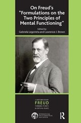 "On Freud's ""formulations on the Two Principles of Mental Functioning"" 