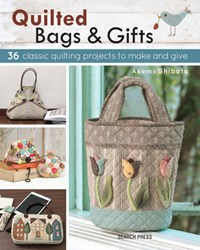 Quilted Bags & Gifts | Akemi Shibata |