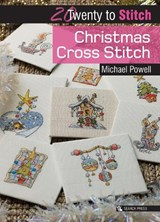 Christmas Cross Stitch | Michael Powell |