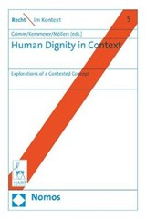 Human Dignity in Context |  |