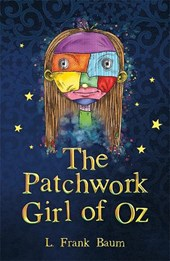 Patchwork Girl of Oz
