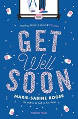 Get Well Soon | Marie-Sabine Roger |