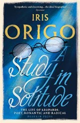 Study in Solitude | Iris Origo |
