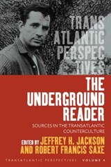 The Underground Reader | Jeffrey H. Jackson |