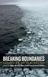 Breaking Boundaries |  |