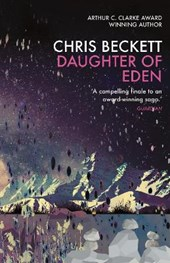 Dark eden (03): daughter of eden