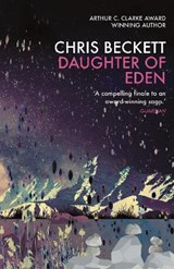 Dark eden (03): daughter of eden | Chris Beckett |