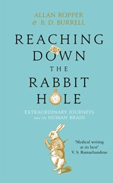 Reaching Down the Rabbit Hole | Allan Ropper |