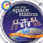 On the space station | Carron Brown |