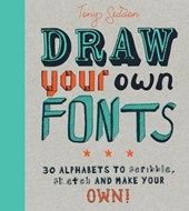 Draw Your Own Fonts