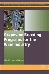 Grapevine Breeding Programs for the Wine Industry | A G Reynolds |