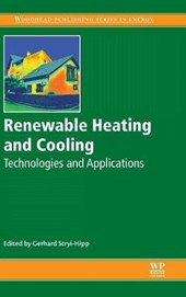 Renewable Heating and Cooling