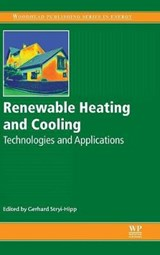 Renewable Heating and Cooling |  |