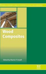 Wood Composites | Martin Ansell |